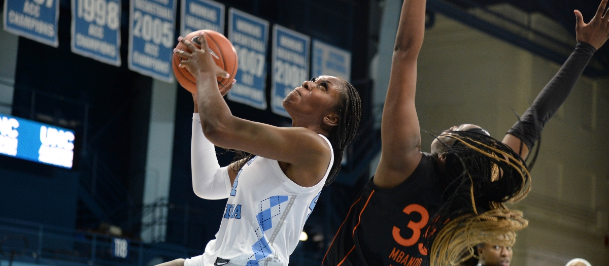 UNC Women's Basketball shows rust from 3-week layoff in home loss to Miami