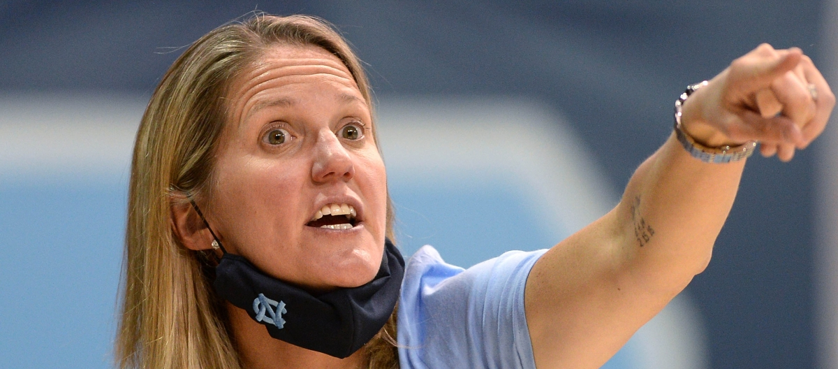 UNC Women's Basketball loses top recruiter but get experienced replacement