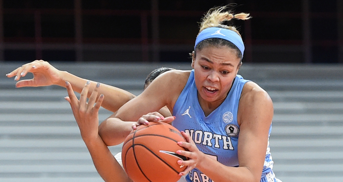 Stephanie Watts picked No. 10 overall in first round of WNBA draft by Los Angeles Sparks