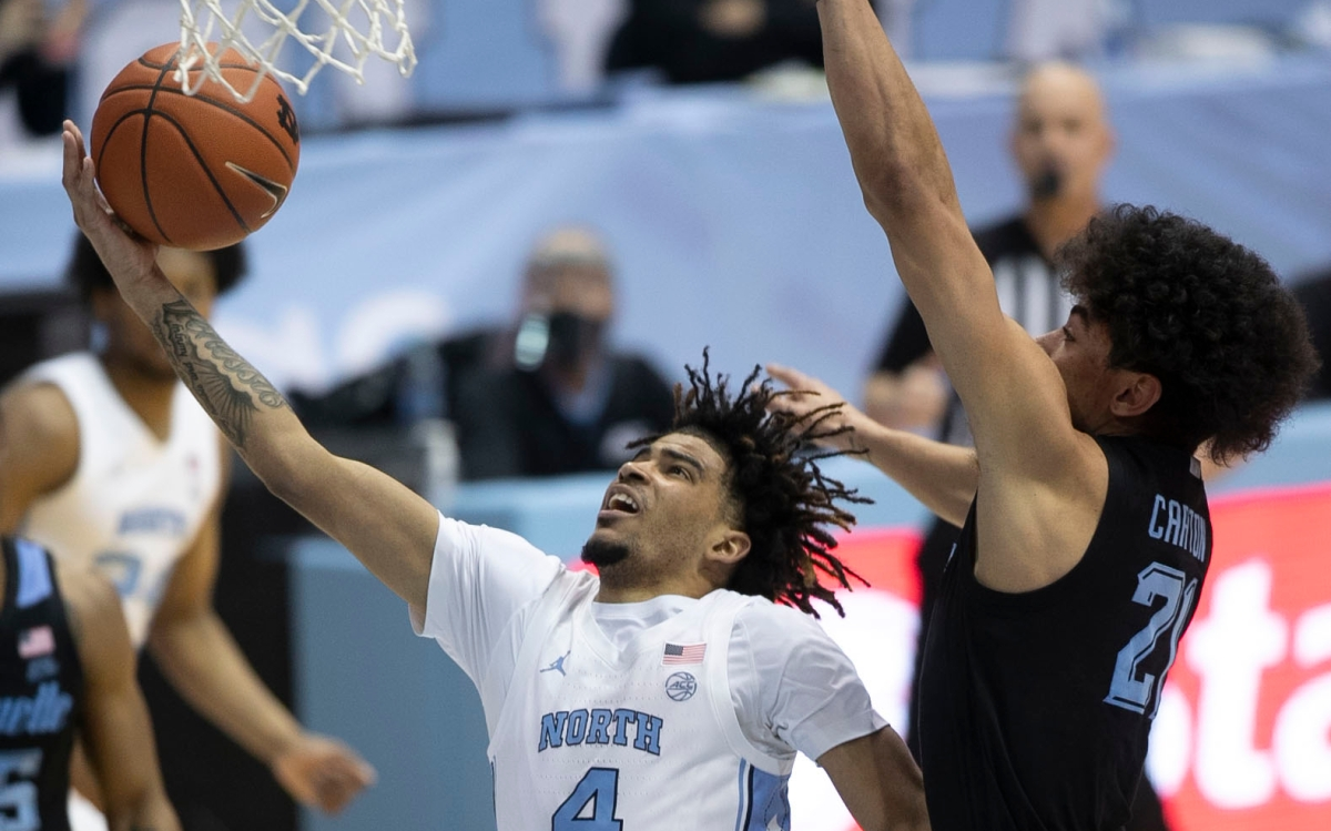 Instead of celebrating milestone win, Roy Williams lets off frustrations