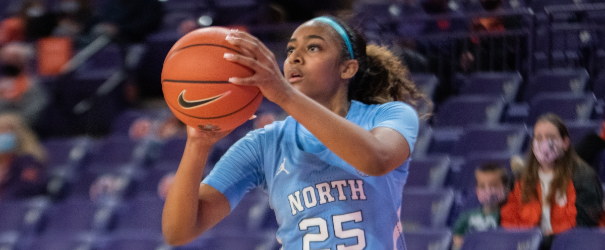UNC women's basketball polishes NCAA resume with easy win at Clemson