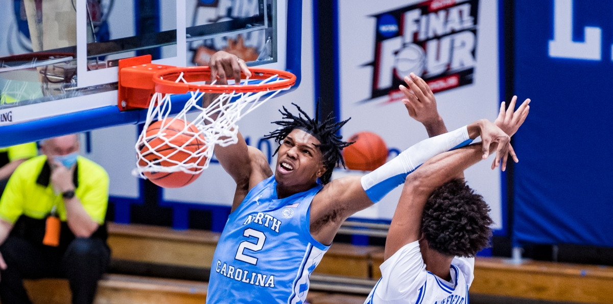 Sunday, it's all UNC on ACC Network: Here's what you'll see