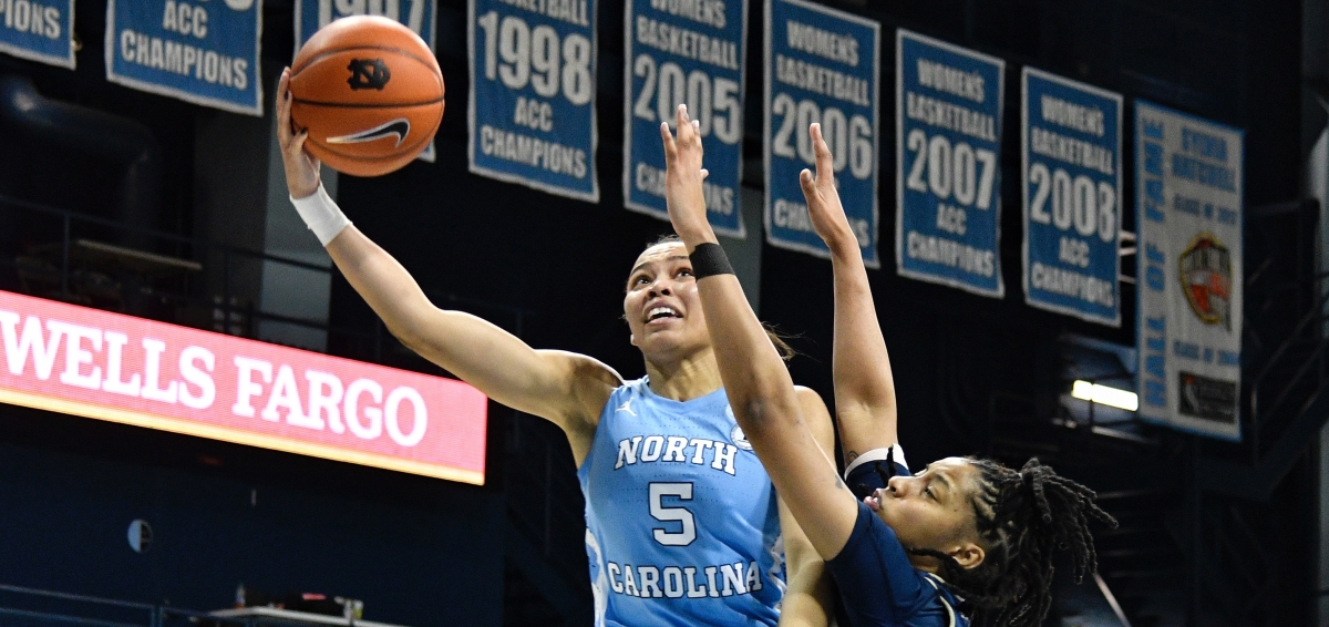 Deja Kelly, seniors lead UNC women's basketball romp over Georgia Tech that solidifies NCAA hopes