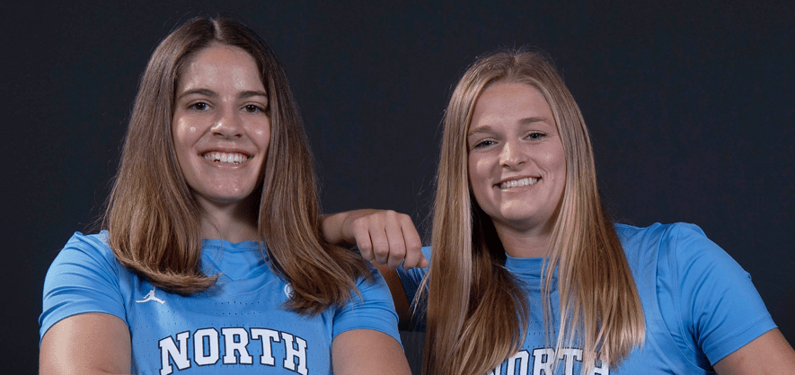 Veteran leadership for young, talented UNC women's basketball already making a difference